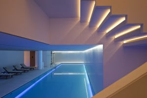 Conservatorium hotel Akasha spa gym Travel Rumors