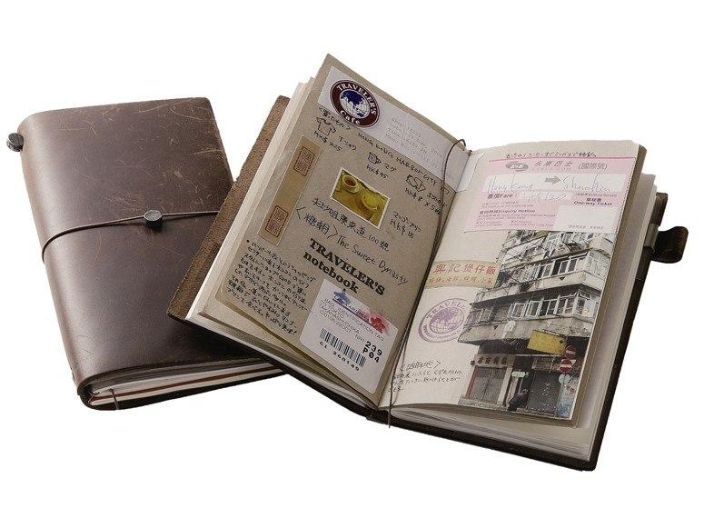 cool vacation photo ideas - Traveler s Notebook dé musthave gad voor jouw volgende
