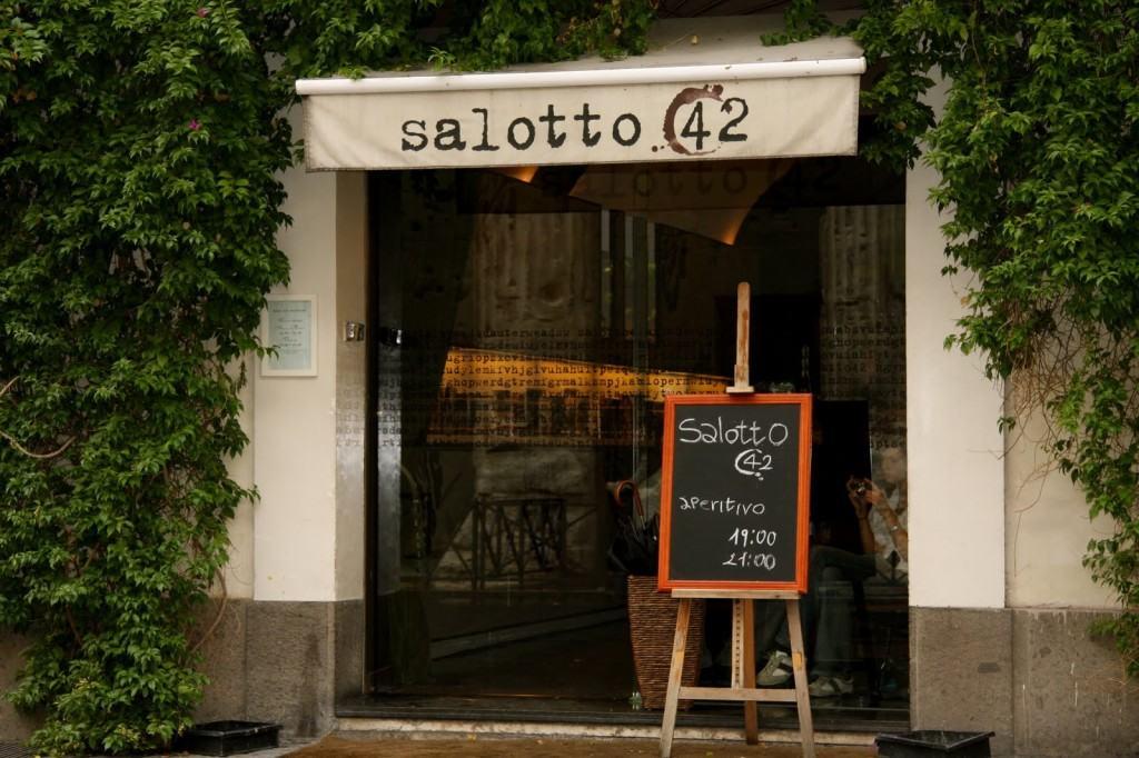 Rome Salotto 42