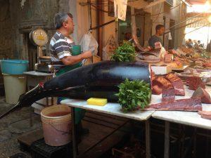 Italie, Sicilie, Travel Rumors, Palermo, Mondello, Capo market, food market palermo, food markt palermo, capo markt palermo, streat tour, streat tour palermo