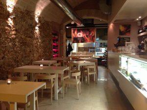 Italie, Sicilie, Travel Rumors, Palermo, Mondello, Trapani, Il Sol Blu hotel, I Grilli restaurant