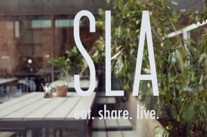 SLA Zuidas, SLA, SLA Amsterdam, SLA Ganbaroo, Travel Rumors, superfoods, juices amsterdam, sla amsterdam, restaurant amsterdam, gezond eten amsterdam