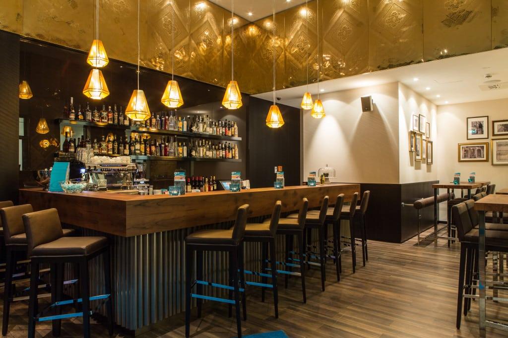 Luxe en prachtig design in budget hotels van motel one group for Design hotel group
