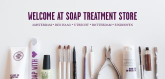 SOAP Treatment Store