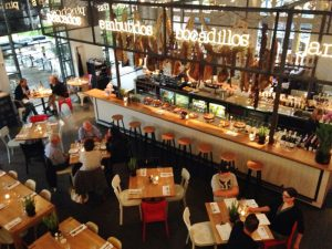 Mercat, Mercat Amsterdam, restaurant Amsterdam, Spaans restaurant, Spaans restaurant Amsterdam, tapas, tapas Amsterdam