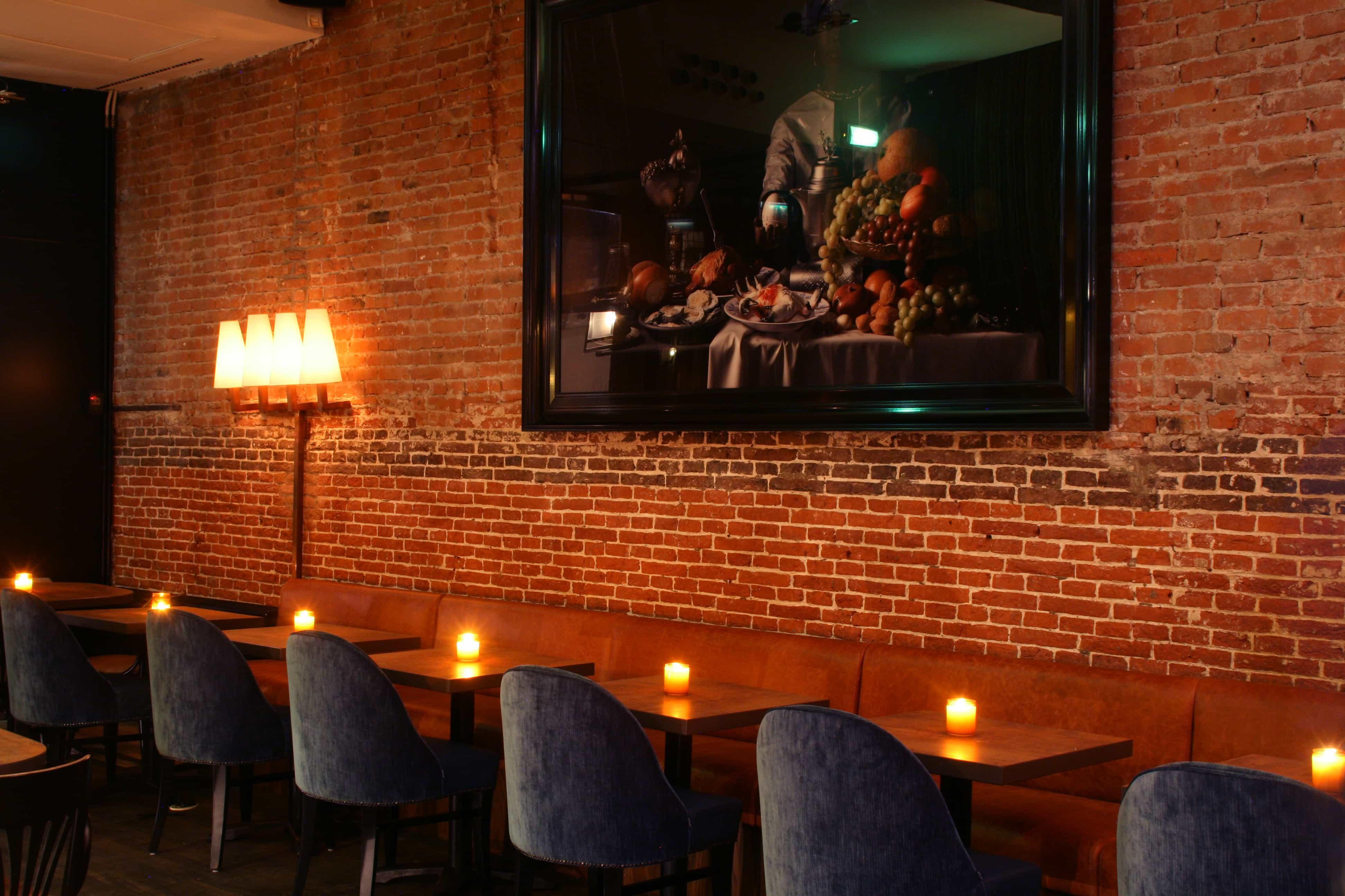 Indeling Keuken Restaurant : restaurant amsterdam, franse keuken amsterdam, hollandse keuken