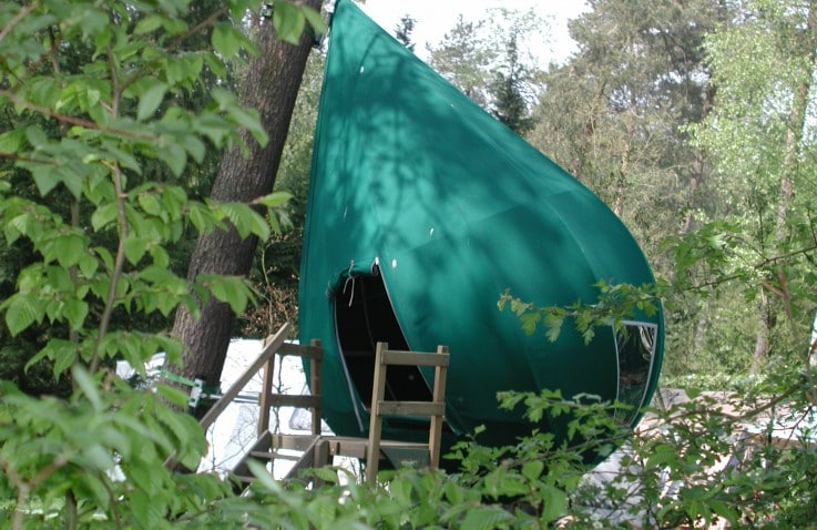 boomhut, vakantie boomhut, boomhut hotel, boom hotel, hotel bos, camping boomhut, camping vakantie, costa rica vakantie, frankrijk vakantie, slovenie vakantie, zweden vakantie