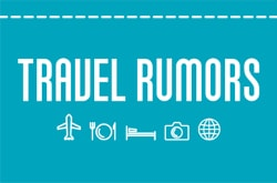 Travel Rumors - Online Travel & Lifestyle Website