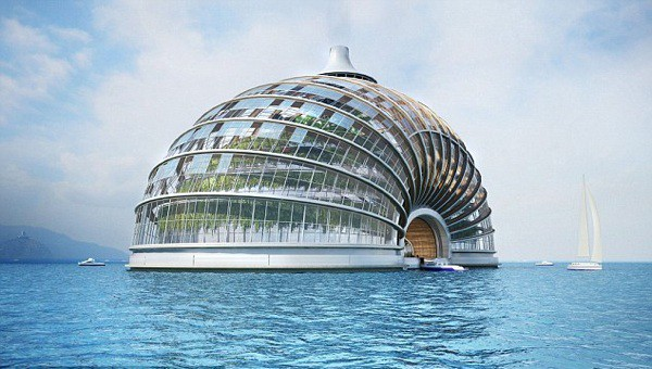 Noah-Ark-Hotel