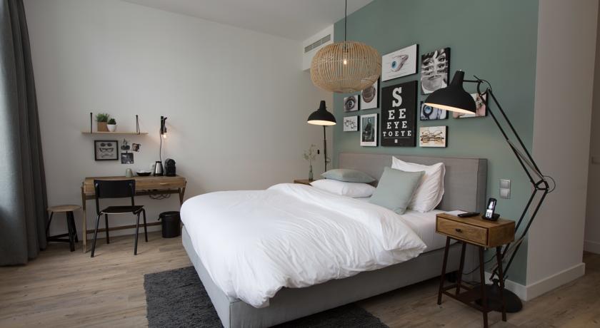 De leukste hotels van utrecht travel rumors for Hotel design utrecht