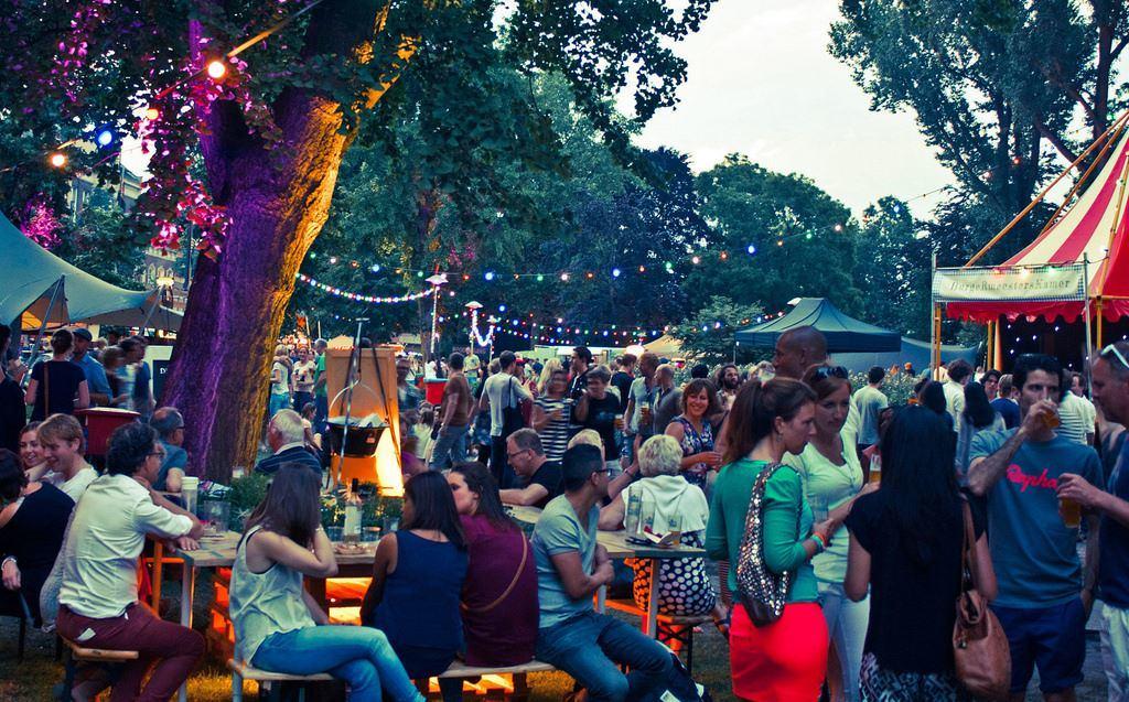 Food Truck Festival Den Haag