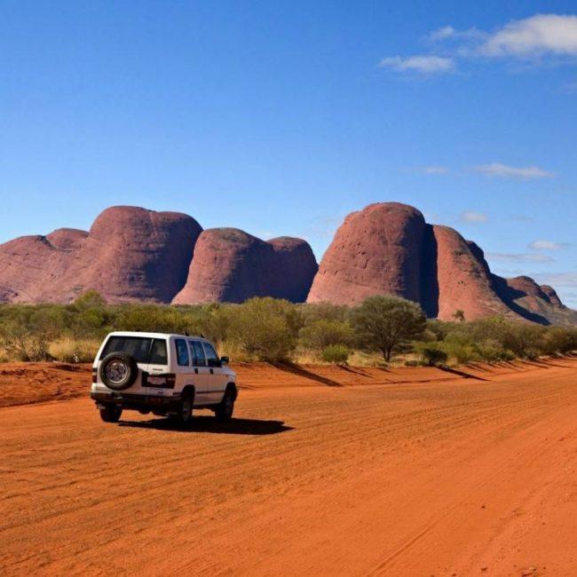 outback-australië