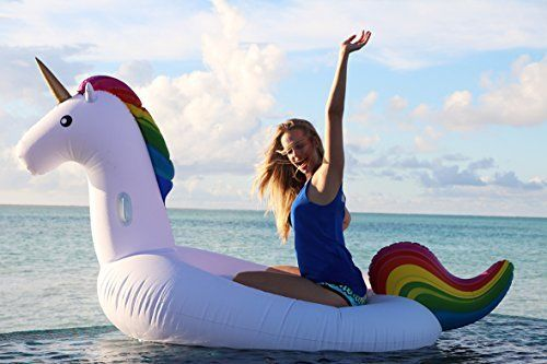 Top 5 Inflatable Pool Must Haves For This Summer