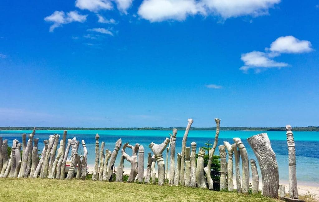Isle of Pines, New Caledonia Travel Guide