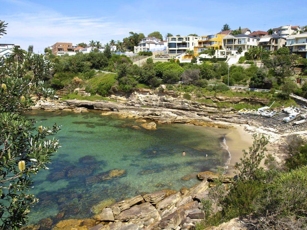 Gordon's Bay Sydney