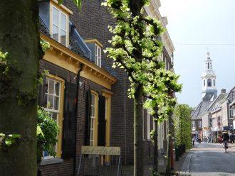 City guide Nijkerk
