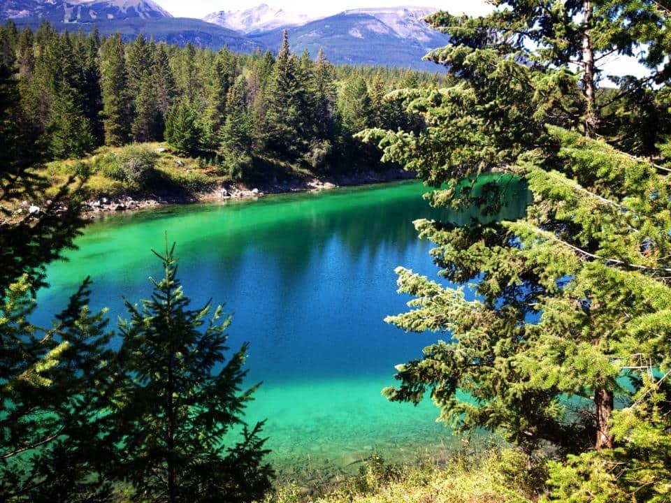 Jasper Alberta, United States