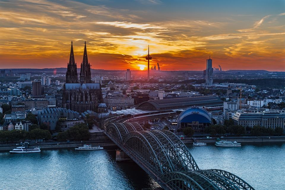 city guide cologne what to do in 24hrs