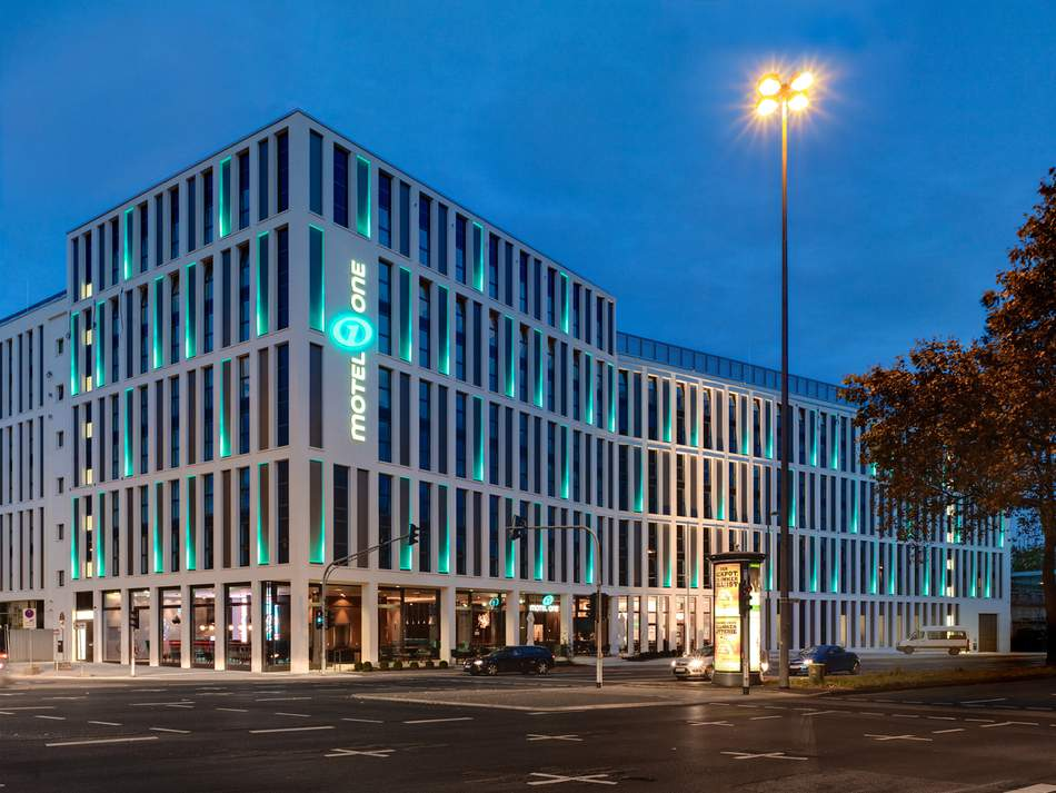 Motel One, Cologne