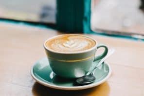 Best coffee Amsterdam West