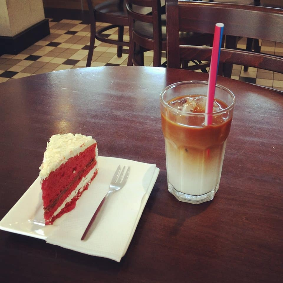 Goede koffie Tilburg