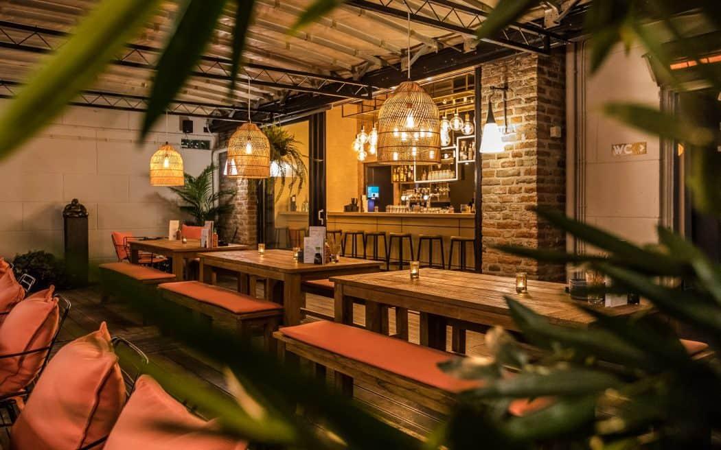 Aziatisch Restaurant in Utrecht