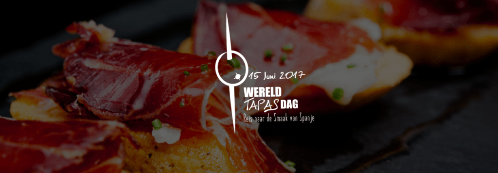 Tapas World Day