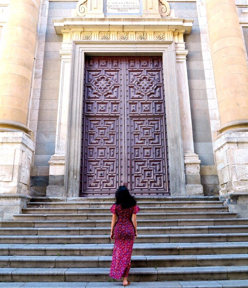 Travel-guide-castilië-leon