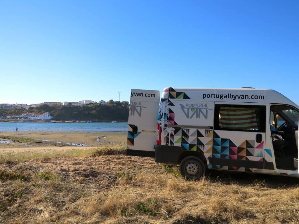 9cafb608bc How to discover Portugal by camper van