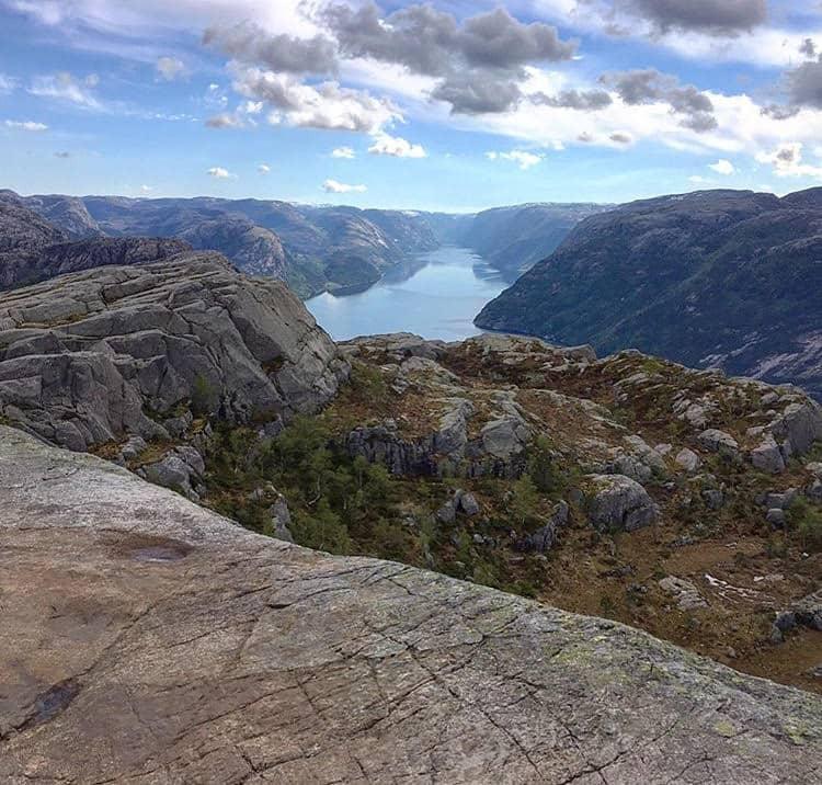 City Guide Stavanger Noorwegen
