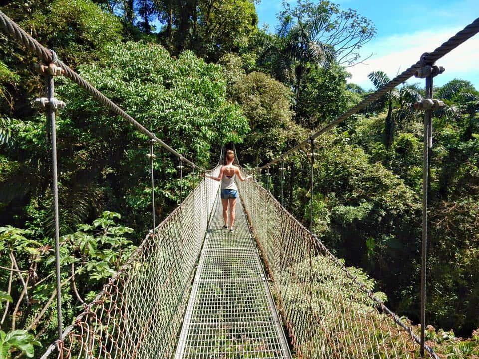 Rondreizen in Costa Rica Travel Guide