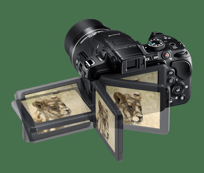 reisgadgets camera's