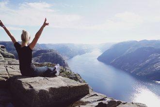 Travel Guide Noorse Fjorden Noorwegen