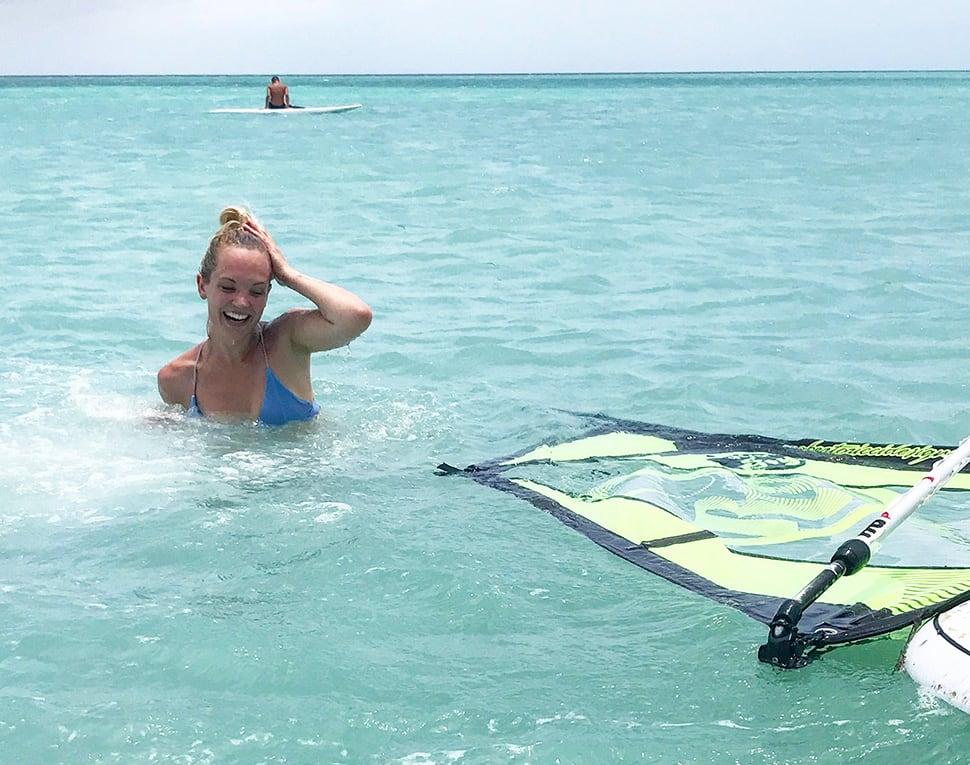Sportactiviteiten op Aruba