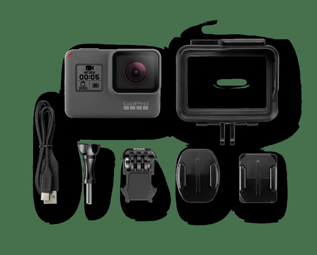 reis gadgets camera's