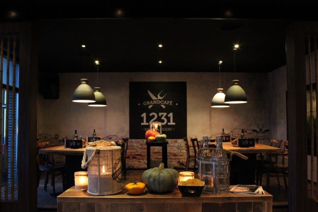 Restaurants Dalfsen