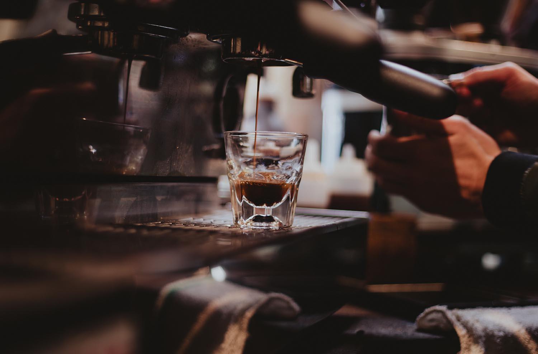 Koffie-in-delft