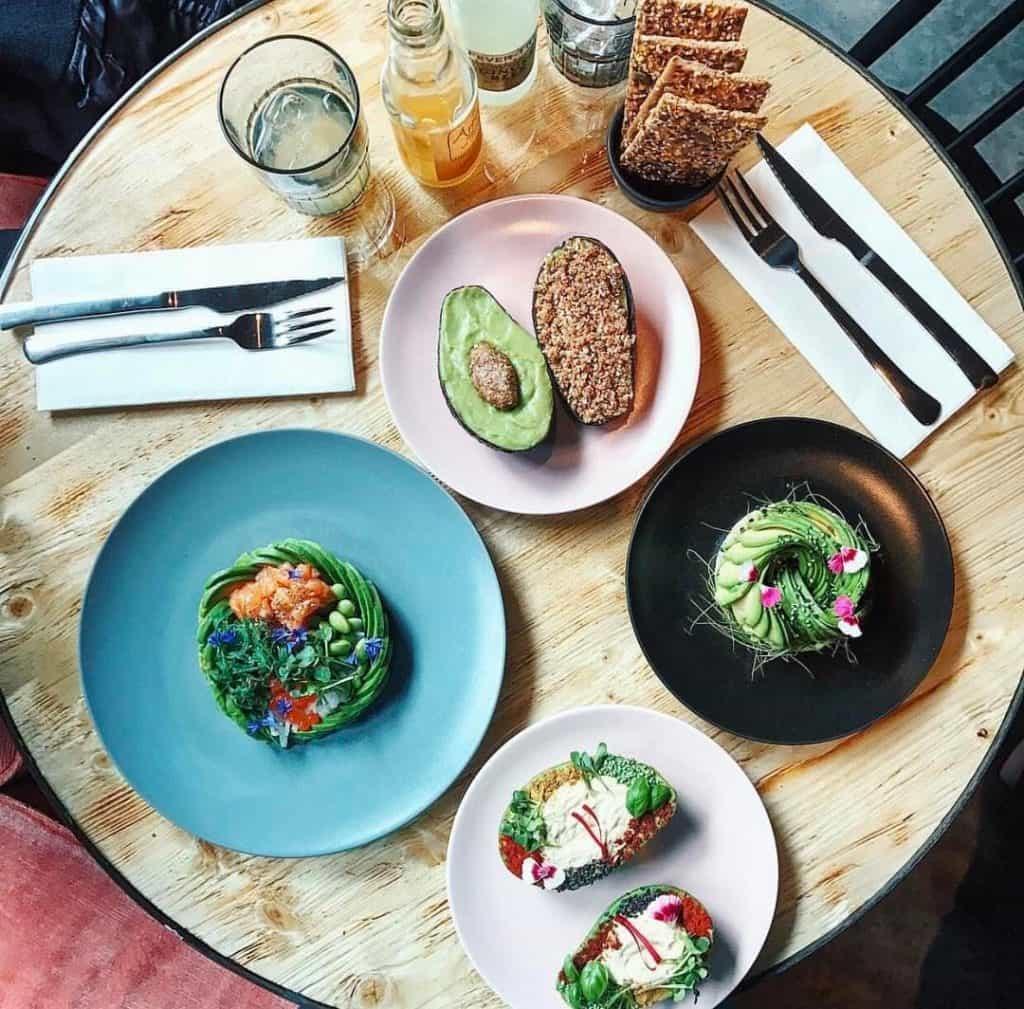 Exclusieve restaurants in Nederland