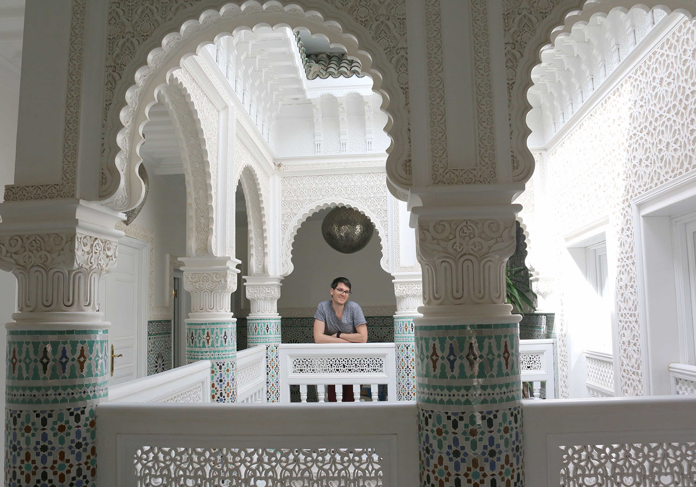 marokko-slapen-in-riad