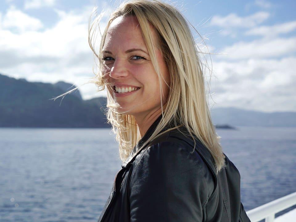 Danielle Huisman-Teunis