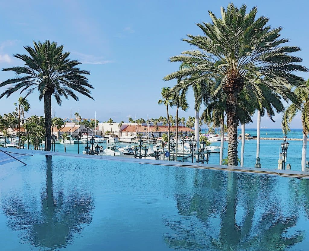 Wellness op Aruba, Aloe Vera Wellness Maand