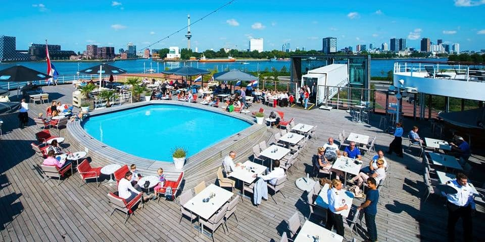 zomers-weekend-in-rotterdam