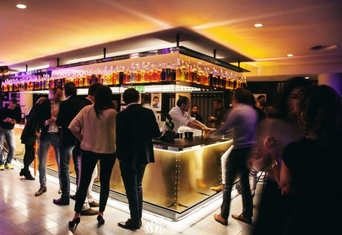 Beste bar Amsterdam