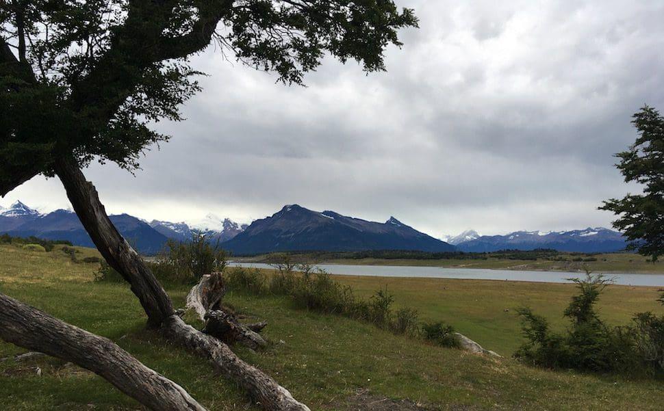 Rondreis Patagonië