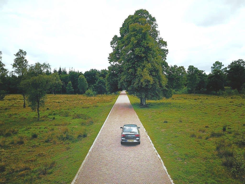 Nationaal Park de Hoge Veluwe in Otterlo