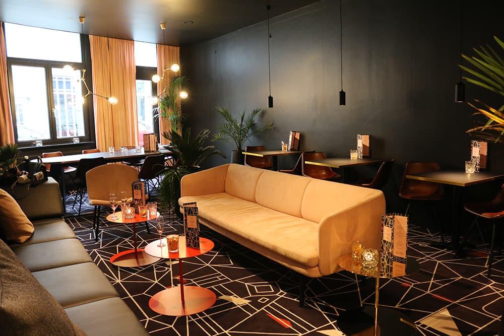 Ontdek het nieuwe en hippe mabi city center hotel in for Designhotel maastricht