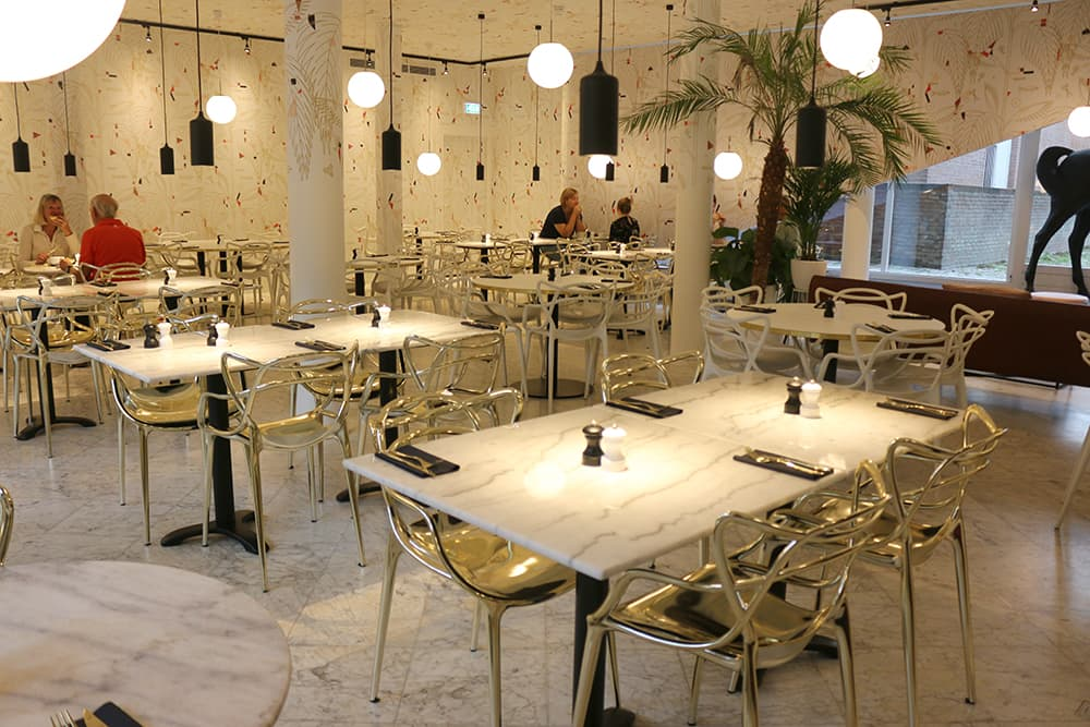 Design hotel Maastricht