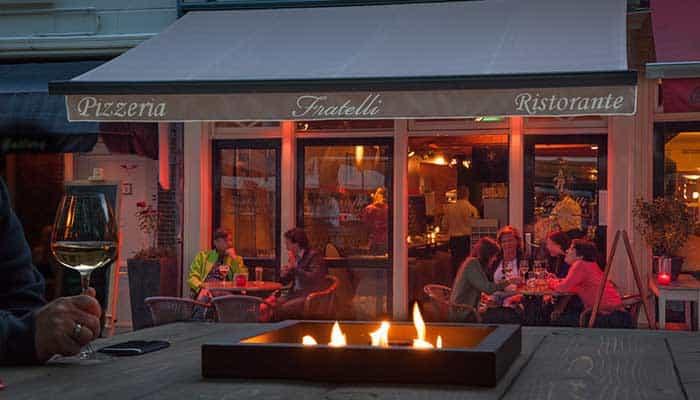 6x leuke restaurants in Delft