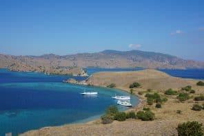 Boottocht Lombok en Flores Indonesië