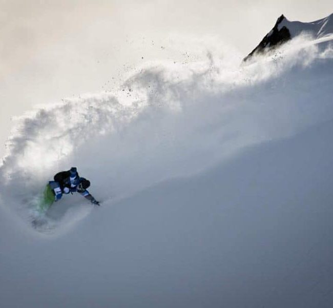 Oztal-Oostenrijk-snowboarden
